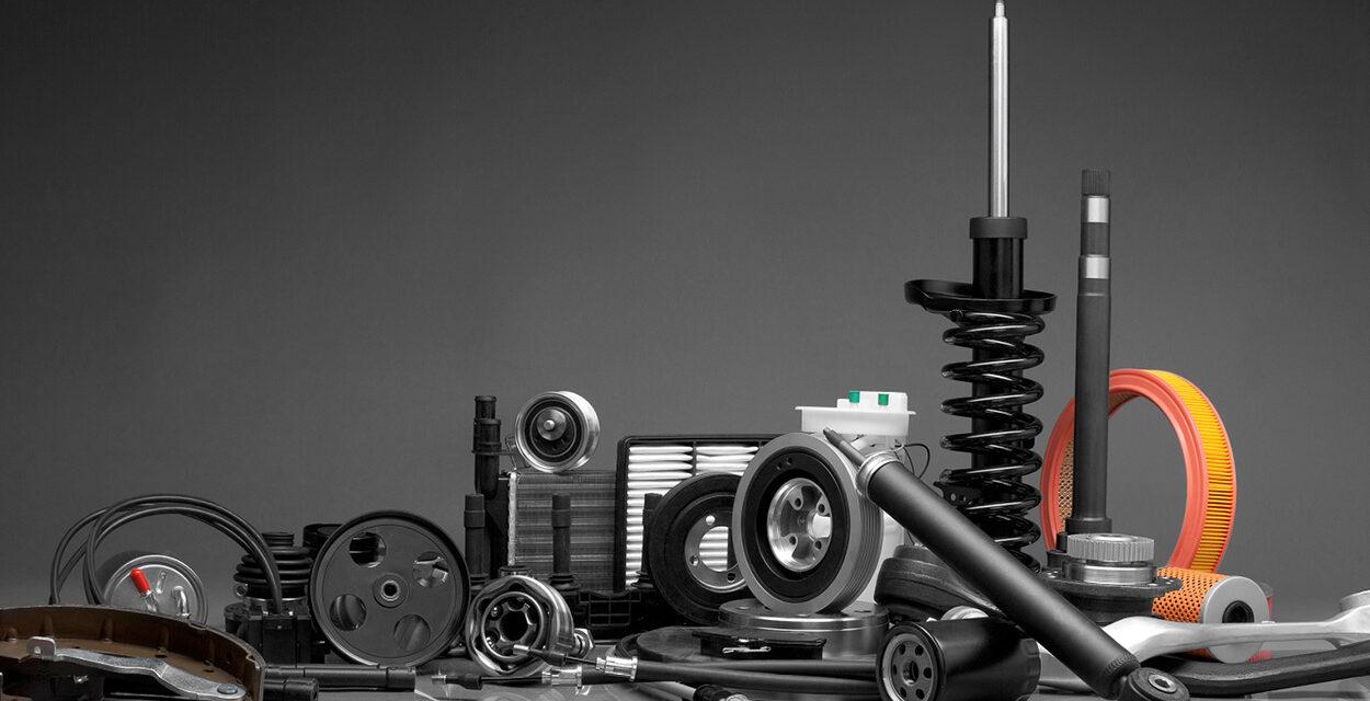 Zahl des Monats: Ersatzteile werden erneut teurer